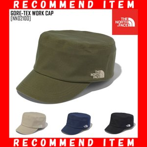2021 春夏 新作 ノースフェイス THE NORTH FACE ゴアテックス ワーク キャップ GORE-TEX WORK CAP キャップ 帽子 NN02100 メンズ レディース|northfeel-apparel