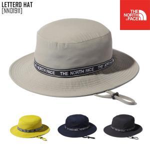 2021 春夏 新作 ノースフェイス THE NORTH FACE レタード ハット LETTERD HAT ハット 帽子 NN01911 メンズ レディース|northfeel-apparel