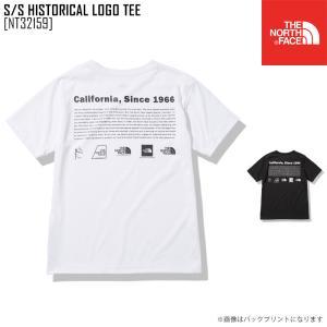 2021 春夏 新作 ノースフェイス THE NORTH FACE ショートスリーブ ヒストリカル ロゴ ティー S/S HISTORICAL LOGO TEE Tシャツ トップス NT32159 メンズ|northfeel-apparel