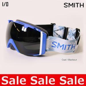 スミス SMITH I/O COAL スノボ ゴーグル スノーボード|northfeel