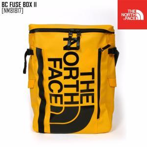 人気カラー在庫あり ノースフェイス ヒューズボックス リュック THE NORTH FACE BC FUSE BOX NM81630 バッグ|northfeel