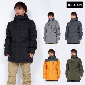 17-18 新作 BURTON バートン メンズ ウェア ジャケット COVERT JACKET スノボ スノーボードウェア スキーウェア 130651|northfeel