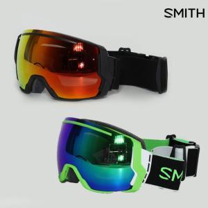 17-18 即日発送 SMITH スミス ゴーグル I/O7 スキー スノボ メンズ|northfeel