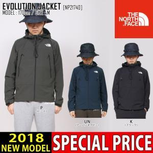 THE NORTH FACE ノースフェイス エボリューション ジャケット EVOLUTION JACKET アウター NP21740 メンズ|northfeel