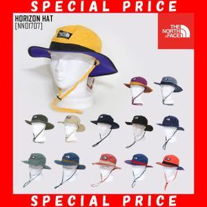 THE NORTH FACE ノースフェイス ホライズンハット HORIZON HAT 帽子 ハット NN01707 メンズ レディース