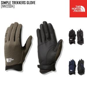 ノースフェイス NN12004 グローブ 手袋 トレッキング 登山 メンズ レディース アウトドアブ...