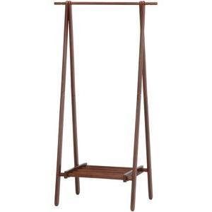 木製ハンガー ジョイント 6110−26−W52BR 【15192】|northmart