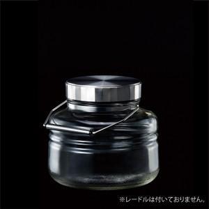 アデリア メタルキャップコンテナー 2L おしゃれな保存容器 日本製 814