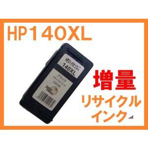 HP140XL リサイクルインク 増量 Officejet J5780 J6480 Photosmart C4380 C4275 C4480 C4486 C4490 C4580 C5280 D5360