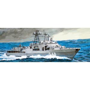 ・新規追加パーツ:フルハル用船底、衛星アンテナ、マストトラス等(M45 ウダロイと同) ・Ka-27...