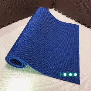 4色選べる  ヨガマット 8mm  専用ケース付き Yoga ダイエット フィットネス スポーツ 健康 エクササイズ器具
