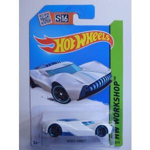 Hot Wheels☆ホットウィール 2015 200 HW WORKSHOP POWER SURGE
