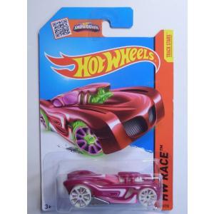 Hot Wheels☆ホットウィール 2015 168 HW RACE 16 ANGELS