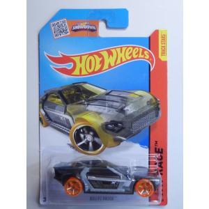 Hot Wheels☆ホットウィール 2015 142 HW RACE BULLET PROOF