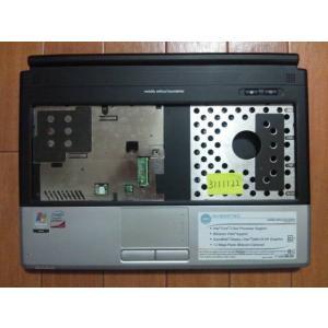 商品:中古AVERATEC (多分)4600 Core2Duo T5450 1.6GHzの下半身(本...