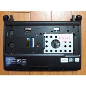 商品:中古SAMSUNG NP-N150-JP0ESG Atom N455 1.66GHzの下半身(...