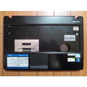 商品:中古ONKYO M513A3 Cel743 1.3GHzの下半身(本体部分) 動作確認:Win...