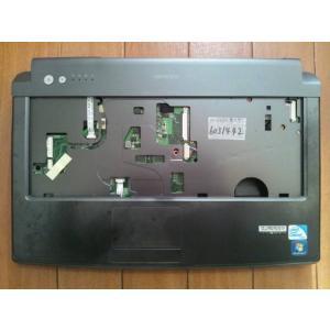 商品:中古ONKYO R415A3 CelP4600 2GHzの下半身(本体部分) 動作確認:Win...