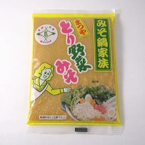 とり野菜みそまとめてお得5箱セット(60袋)