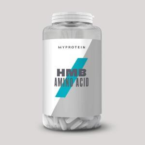マイプロテイン HMB(3-ヒドロキシイソ吉草酸)タブレット 180錠
