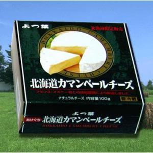 北海道カマンベールチーズ100g【656】 notosuisan