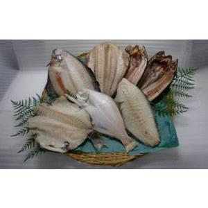【御歳暮 ギフト】能登水産特選B 6品【干し物セット】 notosuisan