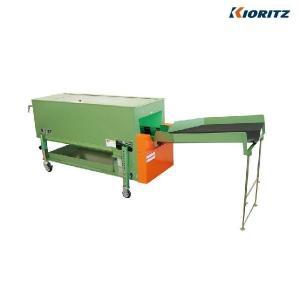 共立 甘藷洗機 KN-17SP さつまいも/サツマイモ/かんしょ/さつま芋/洗い機/洗浄機/洗浄/野菜洗い機/野菜洗浄 noukigu