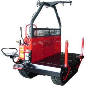 共立 林内作業車 NKCD202ST 運搬車/運搬/クローラ/クローラー/大型クローラ/大型/ラージクラス/木材運搬/集材/林内作業/林業|noukigu