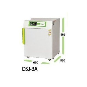 多目的食品電気乾燥機DSJ−3A(単相100V)|noukigu