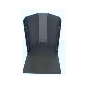 クラフトマン(ペレット・薪兼用ストーブ)専用 二重防熱板付炉台 ペレットストーブ/薪ストーブ/炉台/防熱板/二重|noukigu