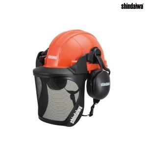 新ダイワ マルチセーフティヘルメット ヘルメット/保護/飛来/落下物/墜落時保護/電気用/アジャスター/shindaiwa|noukigu