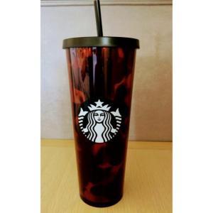 スターバックス Starbucks MARBLE タンブラー Tumbler アメリカ・ハワイ限定
