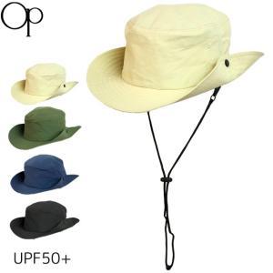 サーフハット メンズ OCEAN PACIFIC(オーシャンパシフィック) UPF50+ 紫外線防止 帽子 ビーチハット|novice-sf