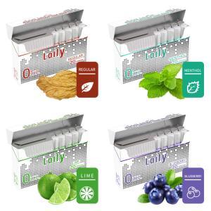 【4味セット】 Lolly ローリー Pro用 スティック 電子タバコ タール ニコチン0 加熱式 ...