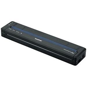 人気ブラザー工業 A4モバイルプリンター PocketJet USB/Bluetooth (Ver.2.1+EDR、SPP、BIP、OPP、HCRP、