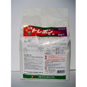 トレボン粒剤 2kg 10個入り1ケース|noyaku-com