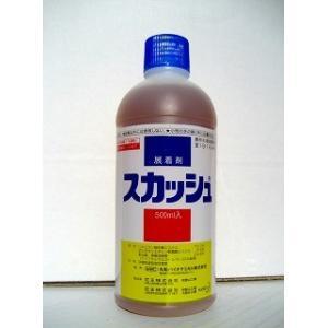 スカッシュ 500ml|noyaku-com
