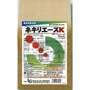 ネキリエースK 2kg 8個入り1ケースの関連商品3