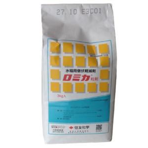 ロミカ 粒剤 3kg 8個入り1ケース【有効期限20年10月】|noyaku-com