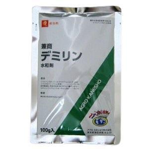 【メール便可】デミリン水和剤 100g|noyaku-com