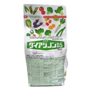 ダイアジノン粒剤5 3kg|noyaku-com