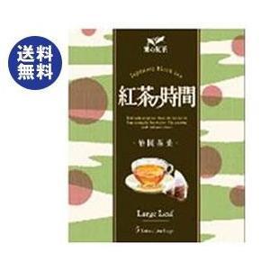 【送料無料】UCC 霧の紅茶 紅茶の時間 ラージリーフティーバッグ 静岡 3g×5P×12箱入 nozomi-market