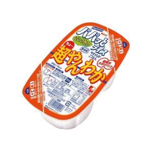 送料無料 はごろもフーズ パパッとライス 超やんわかごはん こしひかり 200g×24個入|nozomi-market