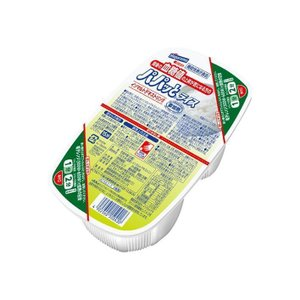 送料無料 【2ケースセット】はごろもフーズ 血糖値の上昇が気になる方のパパッとライス【機能性表示食品】 200g(100g×2)×24個入×(2ケース) nozomi-market