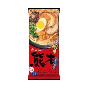 【送料無料】マルタイ 熊本黒マー油とんこつラーメン 186g×15個入|nozomi-market