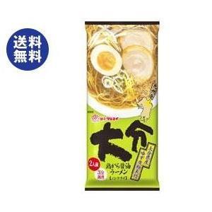 【送料無料】【2ケースセット】マルタイ 大分 鶏がら醤油ラーメン 214g×15個入×(2ケース)|nozomi-market