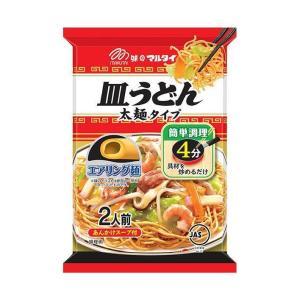 【送料無料】マルタイ 太麺皿うどん 151g×12個入|nozomi-market