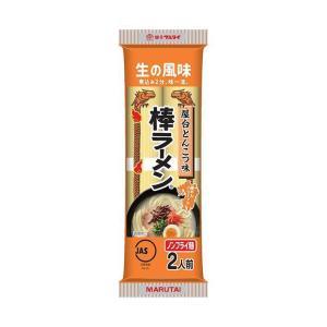 【送料無料】マルタイ 屋台とんこつ味 棒ラーメン 170g×30個入|nozomi-market