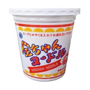送料無料 徳島製粉 金ちゃんヌードル 85g×12個入|nozomi-market
