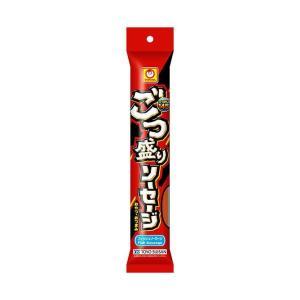【送料無料】東洋水産 ごつ盛り ソーセージ 145g×20袋入|nozomi-market